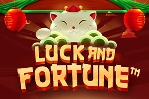 Luck And Fortune